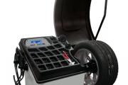 (ER248) Mašina za balansiranje kotača